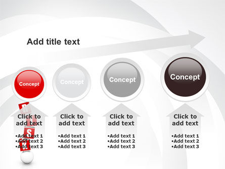 Risky Balance PowerPoint Template Slide 13