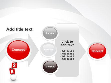 Risky Balance PowerPoint Template Slide 17