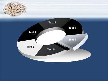 Human Brain Preparation PowerPoint Template Slide 19