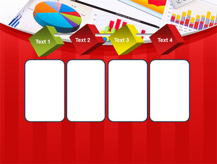 Various Diagrams PowerPoint Template Slide 18