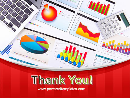 Various Diagrams PowerPoint Template Slide 20