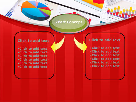 Various Diagrams PowerPoint Template Slide 4