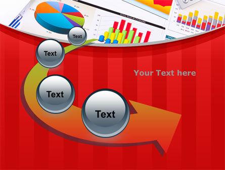 Various Diagrams PowerPoint Template Slide 6