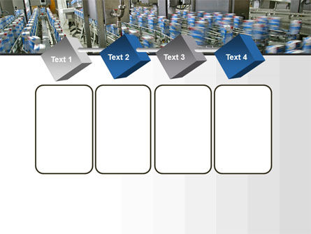 Packing Line PowerPoint Template Slide 18