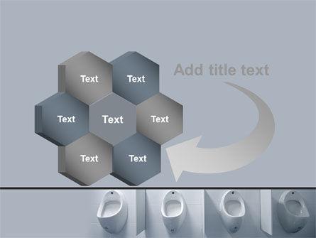 Plumbing Equipment PowerPoint Template Slide 11