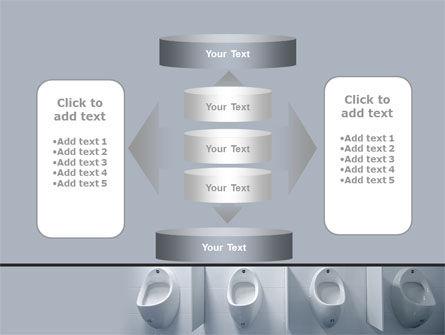 Plumbing Equipment PowerPoint Template Slide 13