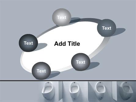 Plumbing Equipment PowerPoint Template Slide 14
