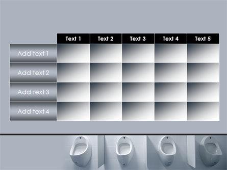 Plumbing Equipment PowerPoint Template Slide 15