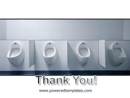 Plumbing Equipment PowerPoint Template Slide 20