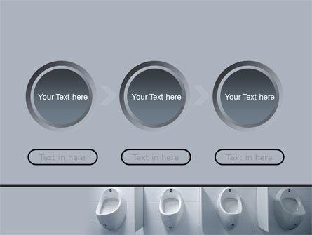 Plumbing Equipment PowerPoint Template Slide 5