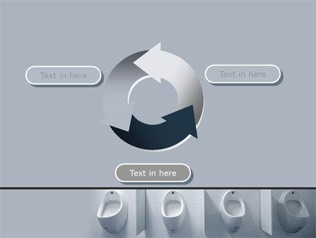 Plumbing Equipment PowerPoint Template Slide 9