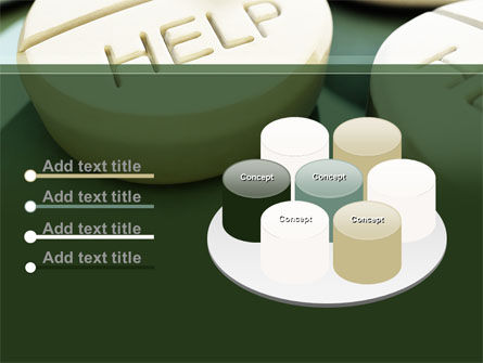Emergency Medicamental Help PowerPoint Template Slide 12