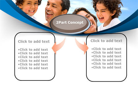 Lucky Latino Family PowerPoint Template Slide 4