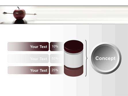 Apple Of William Tell PowerPoint Template Slide 11
