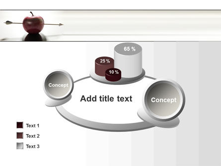 Apple Of William Tell PowerPoint Template Slide 16