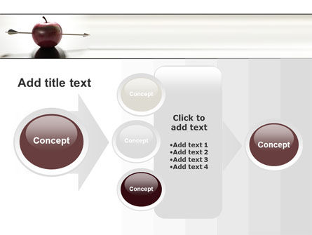 Apple Of William Tell PowerPoint Template Slide 17