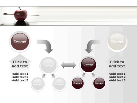 Apple Of William Tell PowerPoint Template Slide 19