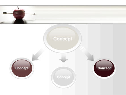 Apple Of William Tell PowerPoint Template, Slide 4, 09862, Consulting — PoweredTemplate.com