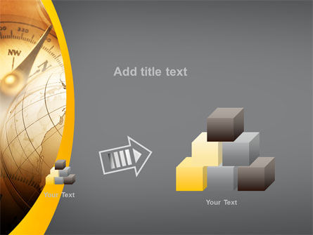 Navigation In Global Business PowerPoint Template Slide 13