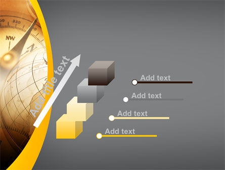 Navigation In Global Business PowerPoint Template Slide 14