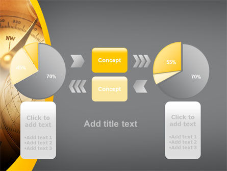 Navigation In Global Business PowerPoint Template Slide 16