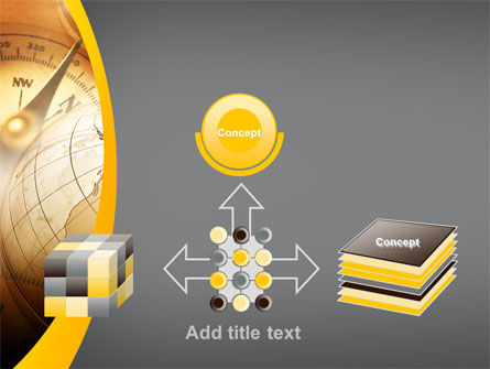 Navigation In Global Business PowerPoint Template Slide 19