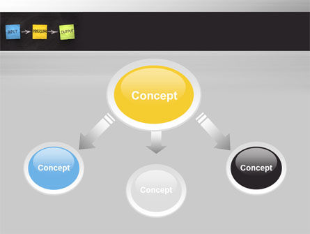 Workflow PowerPoint Template Slide 4