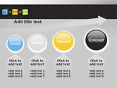 Workflow PowerPoint Template#13