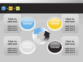 Workflow PowerPoint Template#9
