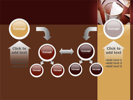 Broken Dreams PowerPoint Template Slide 19