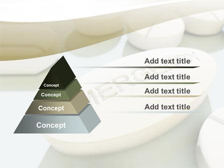 Emergency Tablet PowerPoint Template Slide 12