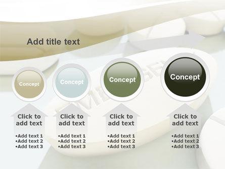 Emergency Tablet PowerPoint Template Slide 13