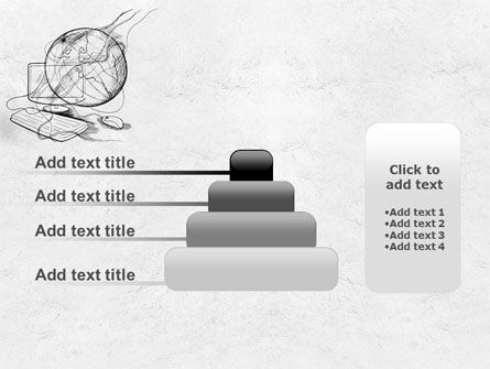 Educational Computer Systems PowerPoint Template Slide 8