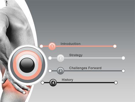 Rheumatic Disease PowerPoint Template, Slide 3, 09909, Medical — PoweredTemplate.com