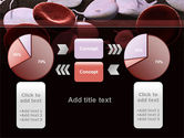 Red And White Blood Cells PowerPoint Template#16