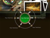 Fishing Tackle PowerPoint Template#7