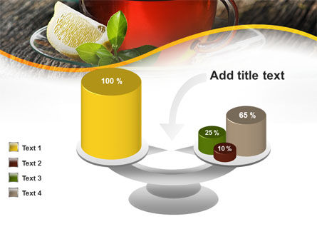 Two Cups Of Tea PowerPoint Template Slide 10