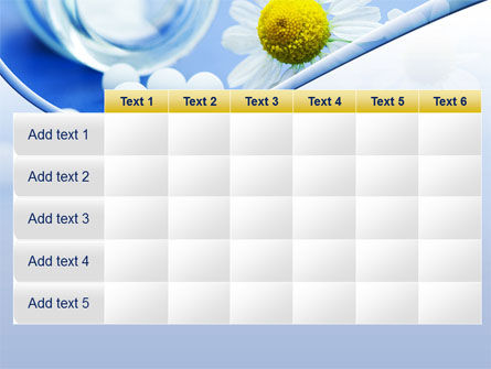 Household Chemistry PowerPoint Template Slide 15