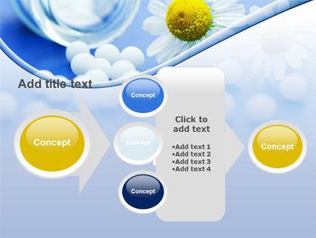 Household Chemistry PowerPoint Template Slide 17
