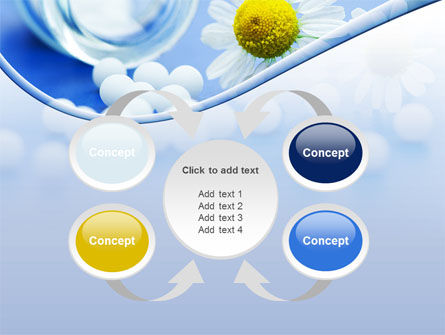 Household Chemistry PowerPoint Template Slide 6