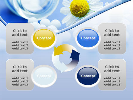 Household Chemistry PowerPoint Template Slide 9