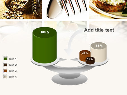Durum Wheat Products PowerPoint Template Slide 10