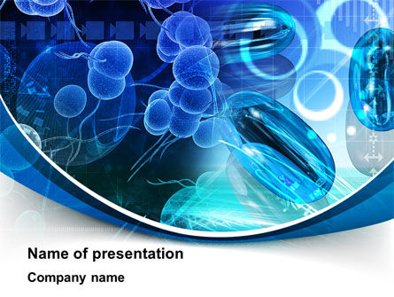 Contraception PowerPoint Template, 09971, Medical — PoweredTemplate.com