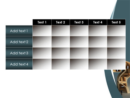 Question Mark Quest PowerPoint Template Slide 15
