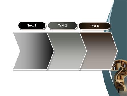 Question Mark Quest PowerPoint Template Slide 16
