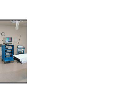 Medical Equipment For Operation Room PowerPoint Template, Slide 3, 09979, Medical — PoweredTemplate.com