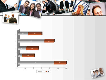 Our Team PowerPoint Template Slide 11