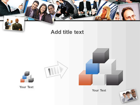 Our Team PowerPoint Template Slide 13