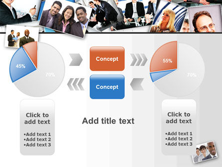 Our Team PowerPoint Template Slide 16