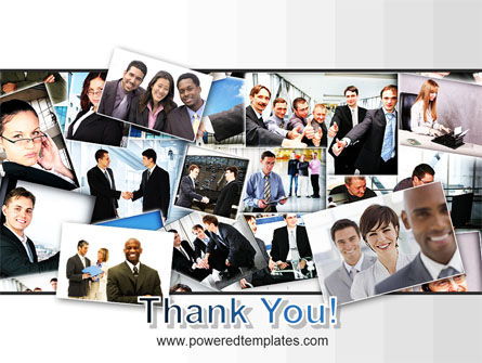 Our Team PowerPoint Template Slide 20